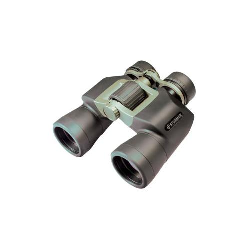 Бинокль Sturman Ataker 8Х45Бинокли<br>Бинокль Sturman ATAKER 8х45 ув.8х/объек.D45мм/зрач.5.0/свет.25,0/190х150х65/вес <br>850г Водонепроницаемый бинокль Sturman ATAKER 8х45 <br>можно не боясь использовать в дождь и туман, <br>он изготовлен с применением резиновых кольцевых <br>уплотнений, препятствующих проникновению <br>внутрь влаги и пыли. Корпус обрезиненный <br>из алюминиевого сплава, тубусы объективов <br>из пластика с усиленными (более толстыми) <br>стенками. В оптике бинокля Sturman ATAKER 8х45 установлены <br>Порро призмы из высококачественного оптического <br>стекла Bak-4, на все линзы нанесено многослойное <br>просветляющее покрытие. Большие удобные <br>окуляры оборудованы поворотно-выдвижными <br>наглазниками, барабан центральной фокусировки <br>крупный и удобный. Бинокль укомплектован <br>футляром из плотной искусственной кожи <br>высокого качества, крышками объективов <br>и окуляров, широким наплечным ремнём для <br>переноски. Линейное поле зрения - 145 м на <br>расстонии 1000 м, (8,3°) Ближ. дистанция фокус-ки <br>- 2 м Удаление выходного зрачка - 19 мм Межзрачковое <br>расстояние - 59...73<br><br>Сезон: все сезоны