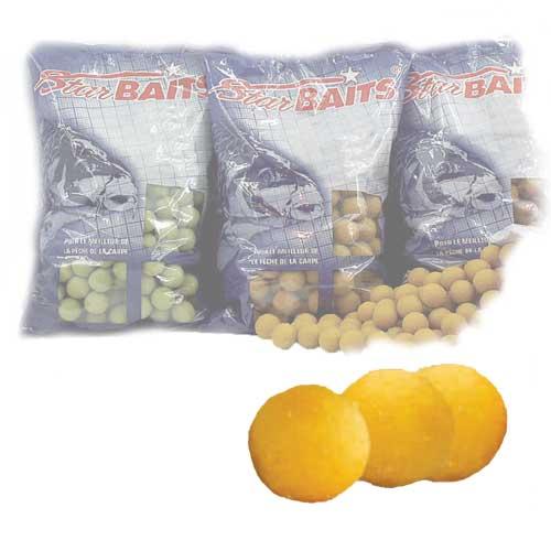 Бойли Тонущие Starbaits Banana 20Мм 10КгБойлы<br>Бойли тон. Starbaits BANANA 20мм 10кг банан/10кг/в <br>уп 1шт BOILIE - Одна из самых эффективных и популярных <br>насадок для ловли карпа. В состав бойлей <br>входят натуральные ароматизаторы, аминокислоты, <br>рыбная мука и протеин.<br><br>Сезон: лето