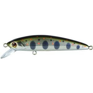 Воблер Tsuribito Minnow 60SP, цвет №539Воблеры<br>Классическая приманка для ловли самой <br>разнообразной рыбы. Обладает отменной реалистичной <br>игрой при равномерной проводке и очень <br>соблазнительно движется при твичинге<br>