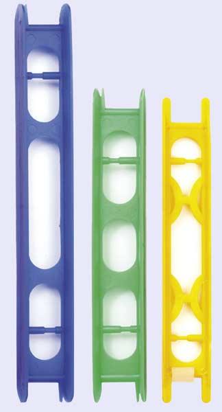 Мотовило 250мм (10шт) (Пирс)Оснастка поплавочная<br>Мотовила применяются для хранения и транспортировки <br>готовых поплавочных оснасток, производятся <br>в различных вариантах цветового оформления. <br>длина 250мм<br>