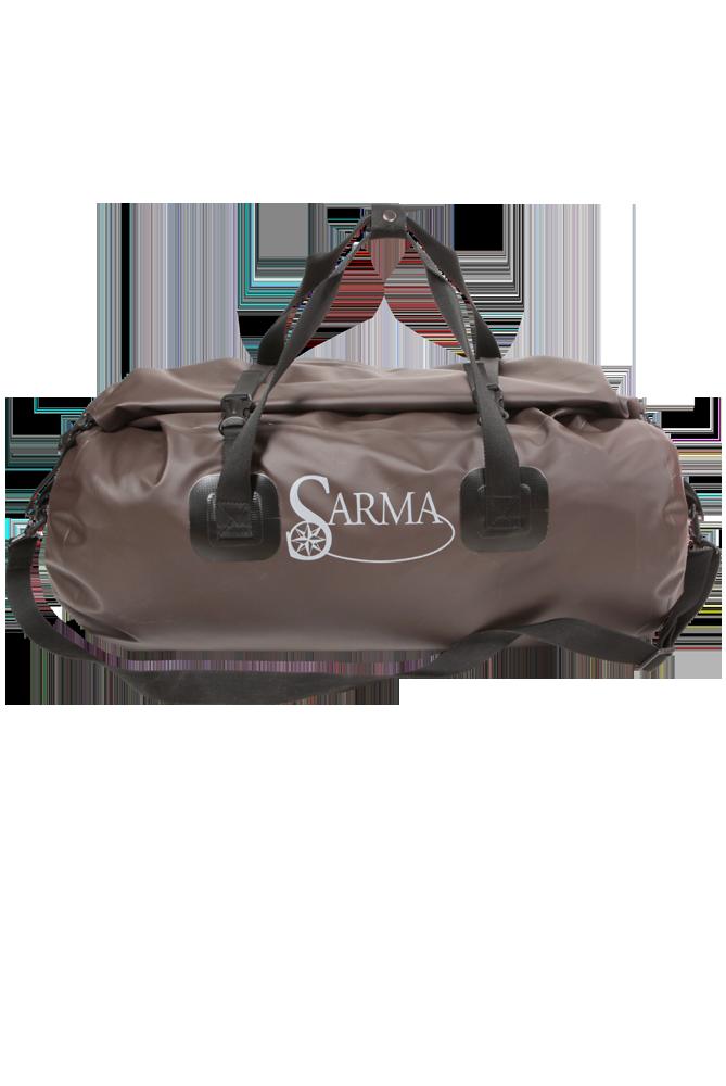 Сумка водонепроницаемая Sarma С016-1(65л) СУМ016-1