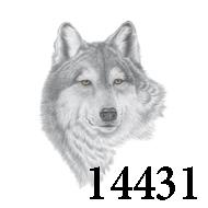 Футболка Волк (50-52 (XL))Футболки с принтами<br>Футболка мужская из 100% хлопкового полотна <br>плотностью 180гр/кв.м. Гребенная пряжа Кулирная <br>гладь Прочное крашение Мягкое шелковистое <br>полотно Отсутствие деформации после стирки <br>Детали: Воротник – рибана с добавлением <br>лайкры (5%) Плечевые швы усилены и закрыты <br>трикотажной бейкой, на горловине и вокруг <br>проймы двойные отделочные швы.<br><br>Пол: мужской<br>Размер: 50-52 (XL)<br>Сезон: лето