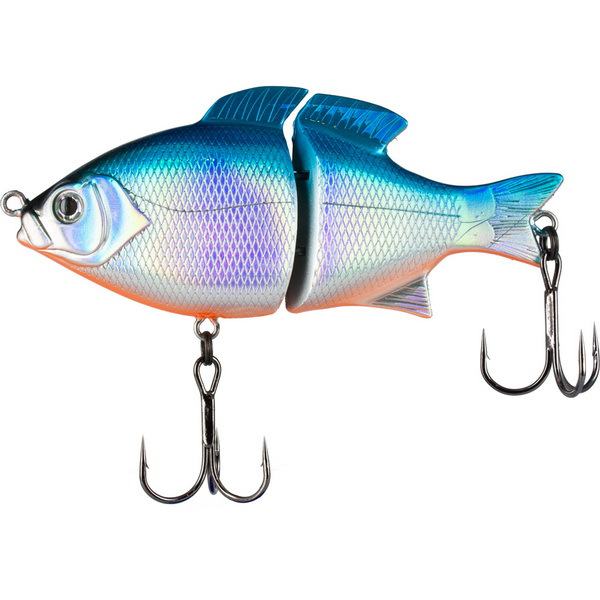 Воблер Tsuribito Pike Hunter 95S цвет 100Воблеры<br>Классический воблер, подходящий для ловли <br>разнообразной рыбы. Особенно хорошо проявляет <br>свои качества при медленных проводках. <br>При падении воблер очень хорошо играет, <br>тем самым привлекая к себе внимание рыбы. <br>Обладает хорошими полетными качествами. <br>Фирма ...<br>