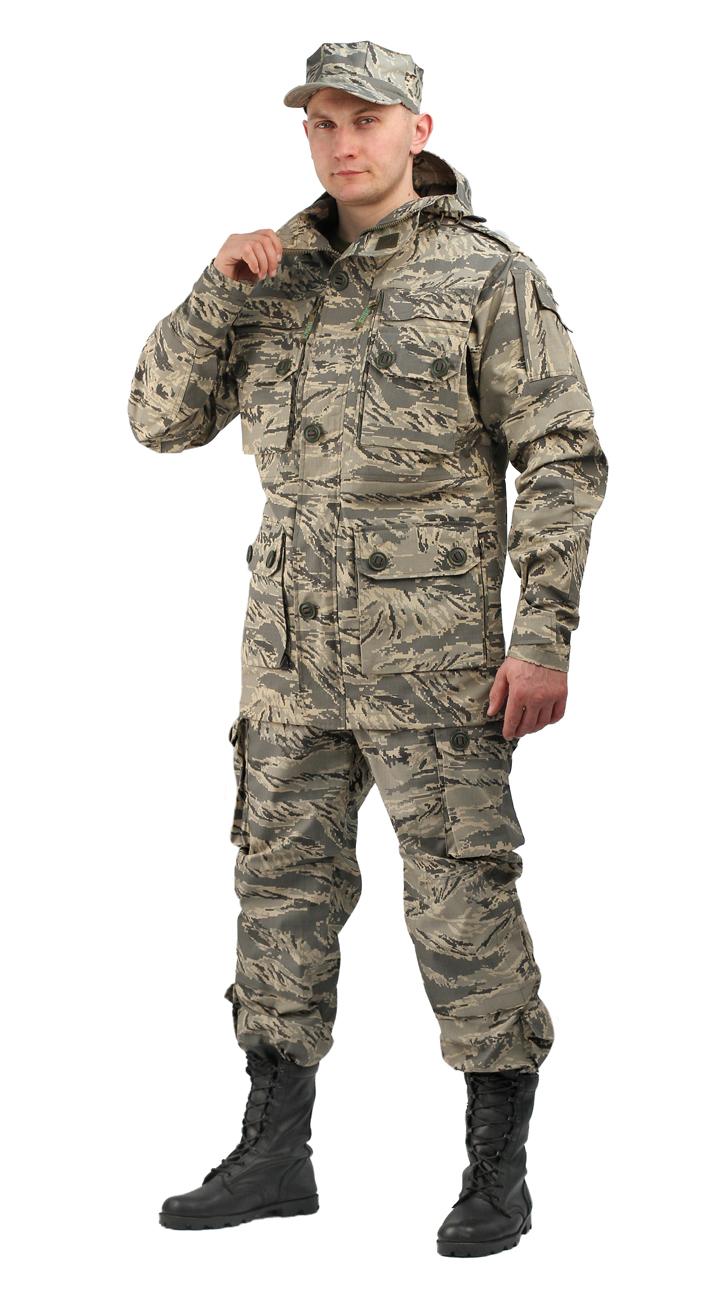 Костюм мужской Gerkon Strike летний кмф т.Смесовая Костюмы неутепленные<br>Особенности Модели: Куртка: • куртка на <br>подкладке-сетка; • нашивки на липучке для <br>шевронов; • капюшон на подкладке-сетке, <br>с козырьком, имеет утягивающую кулису для <br>регулировки по объему; • застёжка центральная <br>на молнии, ветрозащитная планка на пуговицы <br>канадка и липучку; • 2 верхних объёмных <br>кармана антивор с клапаном, на пуговицу <br>канадка • 2 верхних больших прорезных карманов <br>на молнии; • 2 нижних объёмных кармана антивор <br>с клапаном, на пуговицу канадка • 2 нижних <br>прорезных карманов на молнии; • погоны <br>на пуговицу канадка; • вентиляционное отверстие <br>под проймой; • на рукаве накладные карманы <br>на молнии; • усилительные локтевые накладки <br>на рукавах (с карманами для амортизационного <br>вкладыша с застёжкой на липучку); • низ <br>рукавов регулируется по объёму с помощью <br>паты; • подгонка по талии и низу куртки <br>с помощью кулиски; • внутренний карман <br>на молнии; Брюки: • свободного покроя; • <br>гульфик с застёжкой на молнию петлю и пуговицу <br>канадка; • 2 верхних кармана в боковых швах, <br>• в области коленей карманы для амортизационного <br>вкладыша с застёжкой на липучку, а также <br>в области сидения – усиливающие накладки; <br>• 2 боковых объёмных кармана с клапаном; <br>• накладной объёмный карман с клапаном <br>на липучку;<br><br>Пол: мужской<br>Размер: 60-62<br>Рост: 170-176<br>Сезон: лето<br>Материал: Смесовая «рип-стоп» (65% полиэфир, 35% хлопок),