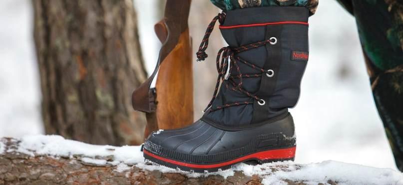 Зимняя обувь для охоты, рыбалки и туризма - купить в интернет ... 225cdd61bff