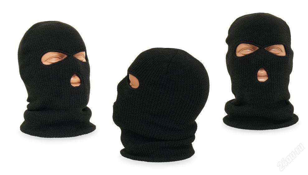 Как из шапки сделать маску фото 421